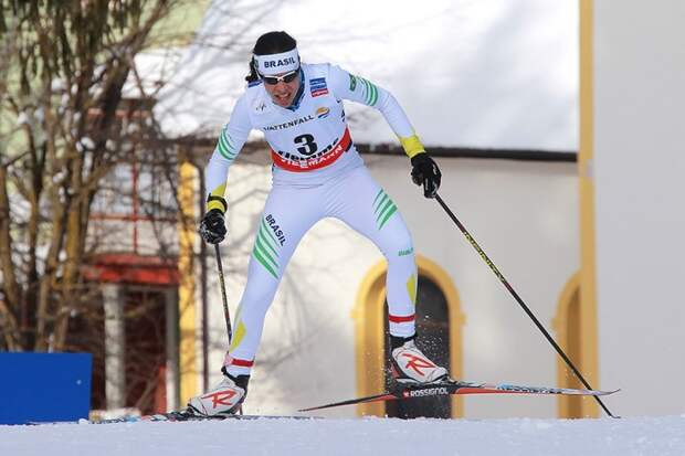 Чемпионат мира по лыжным видам спорта уже стартовал. Первую лыжную гонку в Оберстдорфе выиграла… биатлонистка, хорошо знакомая российским спортсменам