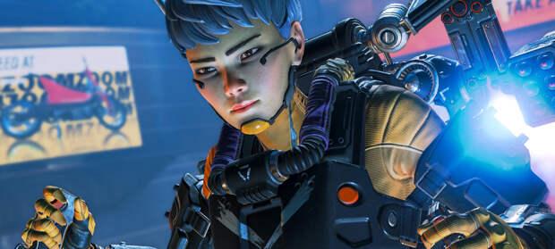 Серверы Apex Legends обрушились из-за наплыва игроков со стартом нового сезона