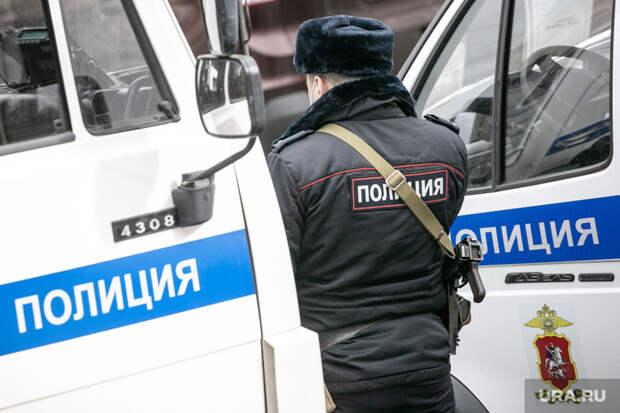 Силовики ХМАО приходят домой кучастникам митингов Навального
