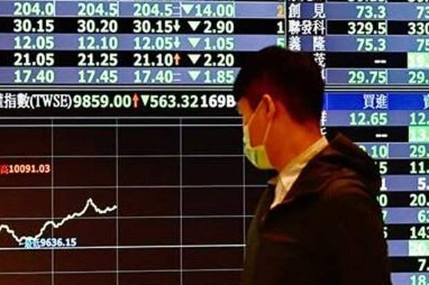 Китайский рынок акций остается в числе фаворитов