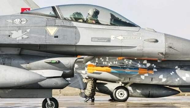 Турция просит разрешения России наиспользование сирийского воздушного пространства | Продолжение проекта «Русская Весна»