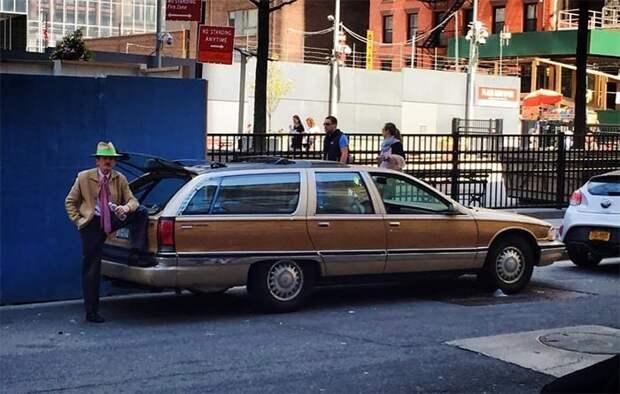 15 случаев, когда водители такси подошли к своей работе очень нестандартно