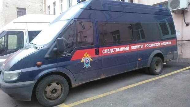 СК возбудил уголовное дело из-за гибели двух человек в Хабаровском крае