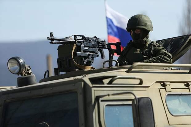 «Доброго соседа больше не будет» РФ изменит позицию по Украине
