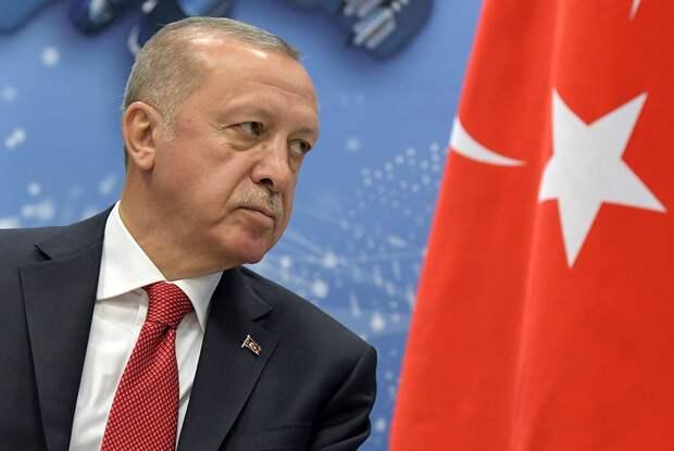 Богданов опроверг ложь Эрдогана о нахождении ЧВК «Вагнер» в Ливии