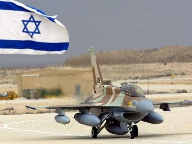 Армия Израиля сообщила об ударе по штабу службы безопасности ХАМАС
