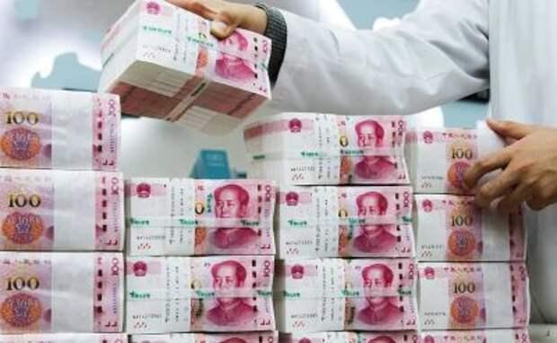 ВТБ получил прямой доступ к системе внутренних платежей Китая