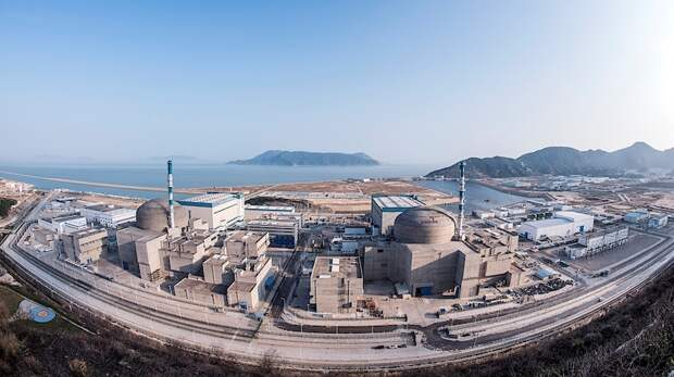США предупредили об утечке на китайской АЭС, представляющей «неминуемую радиологическую угрозу»
