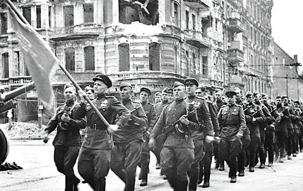 Как в мире изменилось отношение к СССР после победы над Гитлером