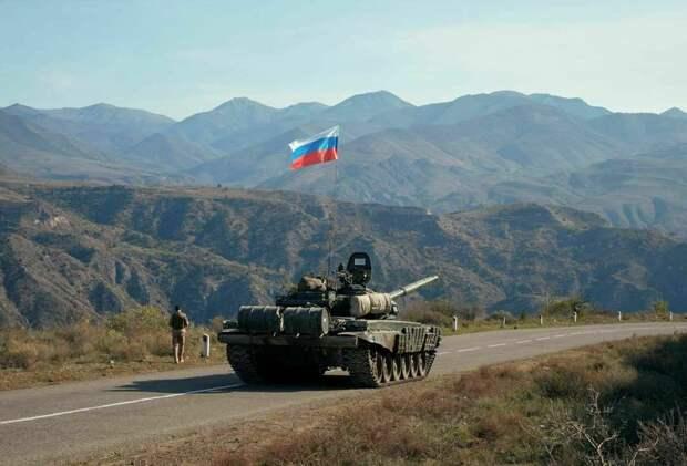 О турецких военных в Азербайджане