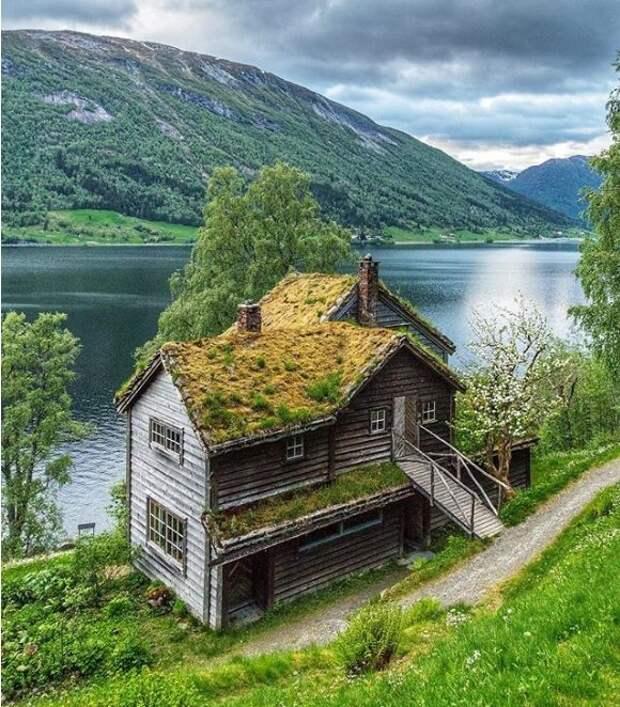 Девушка прожила в Норвегии 7 лет и рассказала об этой удивительной стране