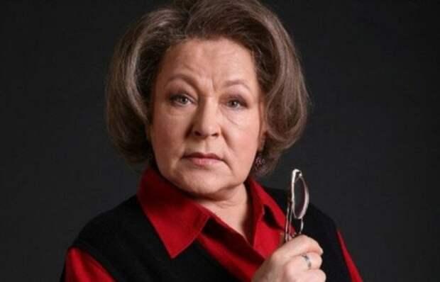 Как в 76 лет актриса Раиса Рязанова обрела брата и сестер