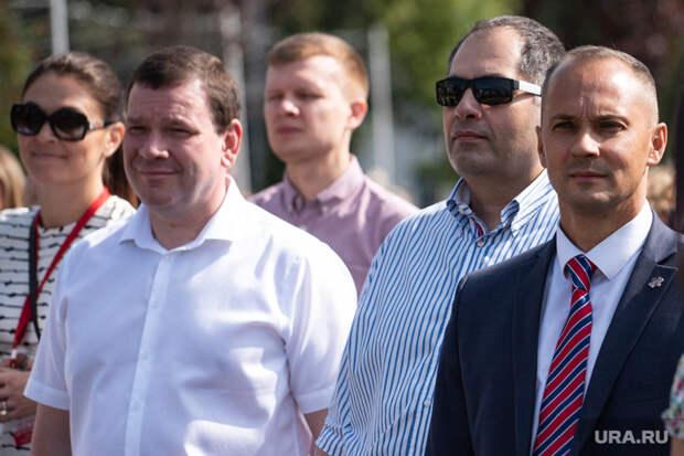 Всоревновании топ-чиновников Екатеринбурга неожиданный лидер. Итоги первого дня выборов