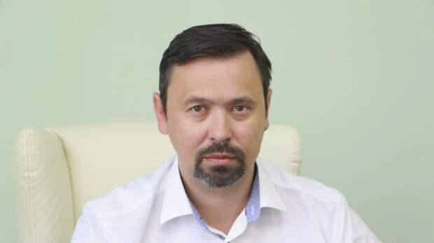Аксенов уволил директора ГУП «Крымавтодор»