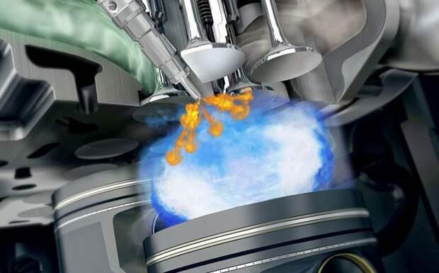 """Почему """"взрывается"""" двигатель? Причины детонации в двигателе"""