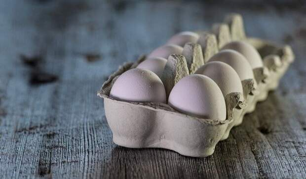 Куры и яйца оказались самыми дорогими в Ростове