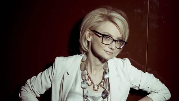 Хромченко представила российским модницам четыре хита этого сезона