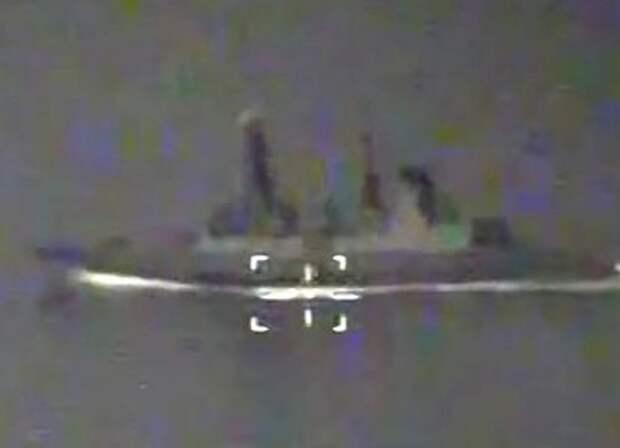 «Я буду стрелять»: британский журналист на борту эсминца рассказал детали инцидента у Крыма