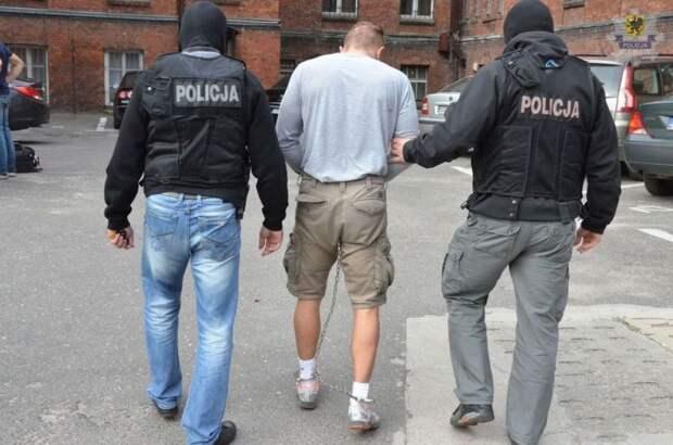 «Порублю всех на борщ!» Разгул украинской преступности в Европе.