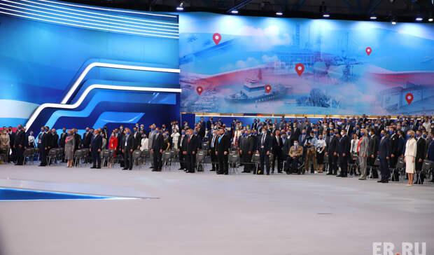 Минниханов возглавил региональный список «Единой России» навыборах вГосдуму