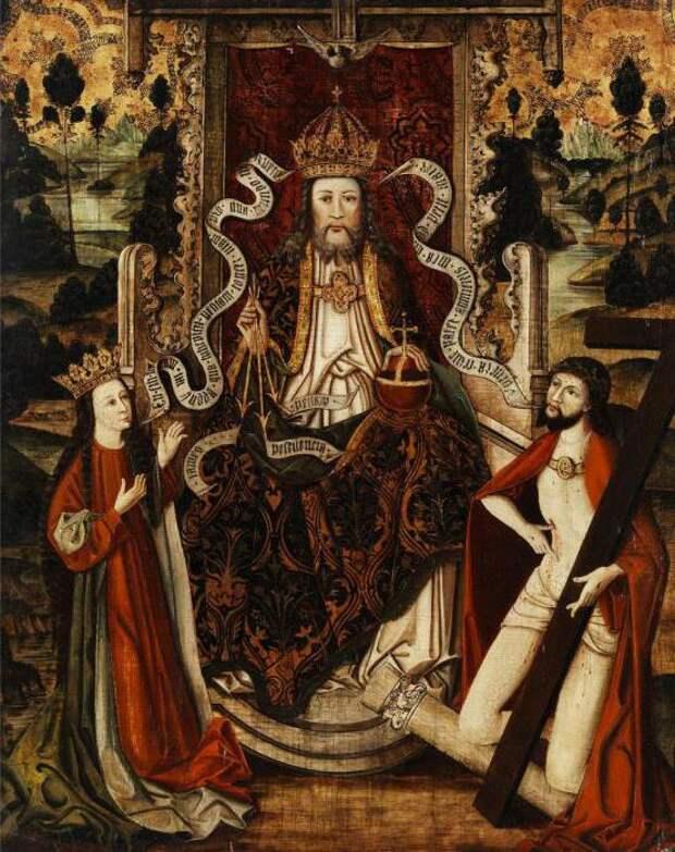 монарх помазанник божий