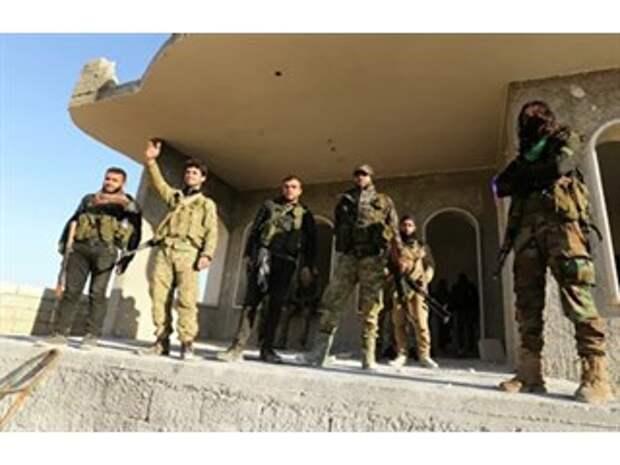 """""""Это будет кошмар"""": что готовят боевики в Идлибе"""