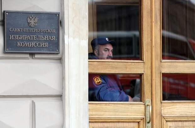 """Член ГИК от """"Единой России"""" Ахадова попросила Горизбирком внимательнее проверить подписи РПСС"""