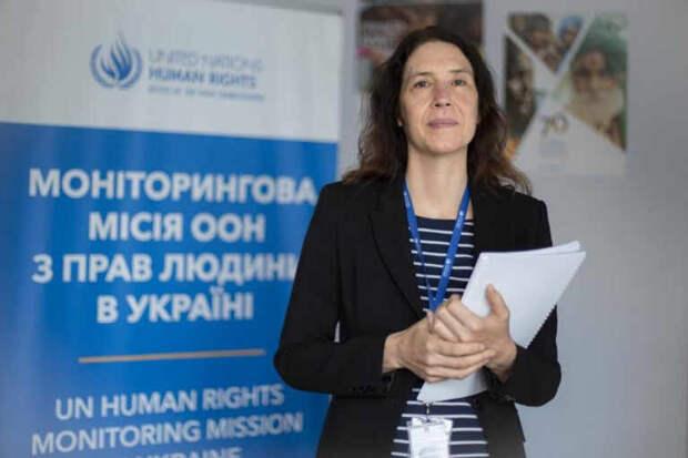 Очередной доклад ООН по Украине всё о том же: пытки, похищения, системные нарушения прав человека