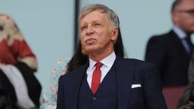 Собственники «МЮ» и «Арсенала» рассчитаются за Суперлигу не из клубных бюджетов