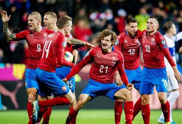Чехия в товарищеском матче обыграла Албанию. Крал бы заменен