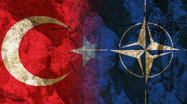 Турция против НАТО: ситуация в альянсе накаляется
