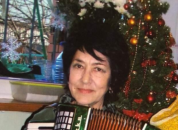 В Краснодаре пропала без вести 73-летняя женщина
