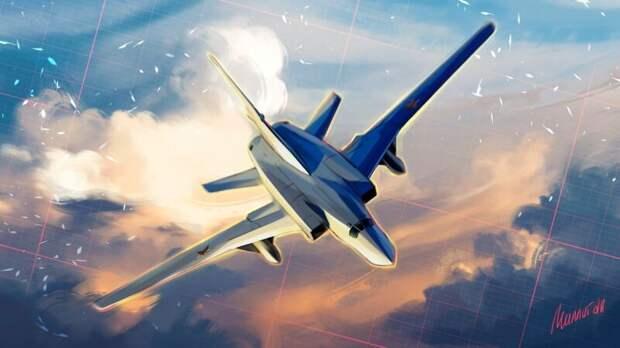 """The Drive: российские Ту-22М3 окажутся """"головной болью"""" для стран НАТО в Средиземном море"""