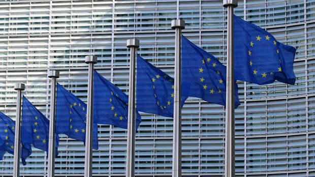 Евросоюз отреагировал на ввод Россией списка недружественных стран