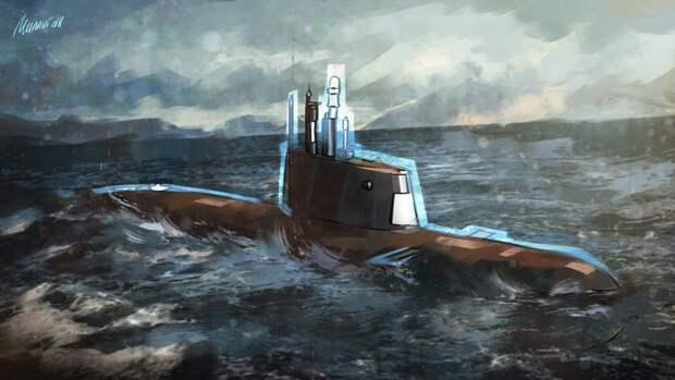ВМС США столкнулись с угрозой потери монополии в Мировом океане из-за России