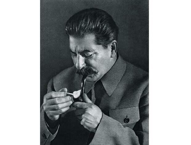 Как сталинские спички стали лучшими в мире