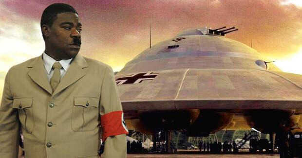 Фюрер изКентукки, или Как самозванец строил космический флот рейха