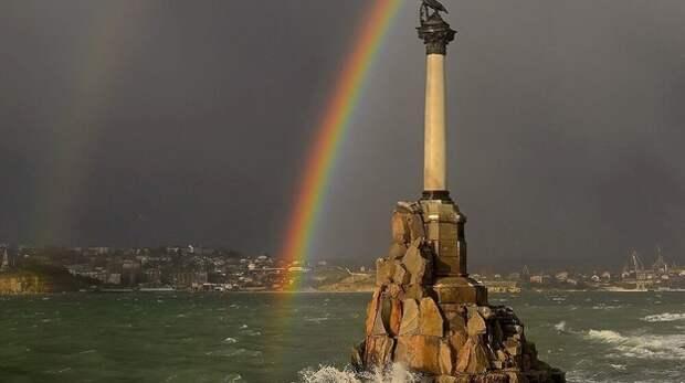 В Севастополе резко ухудшится погода