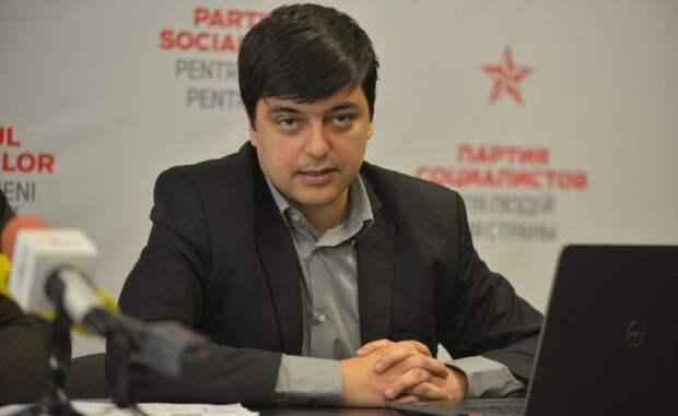 Прозападные НПО вМолдавии игнорируют своиже ценности— социалисты