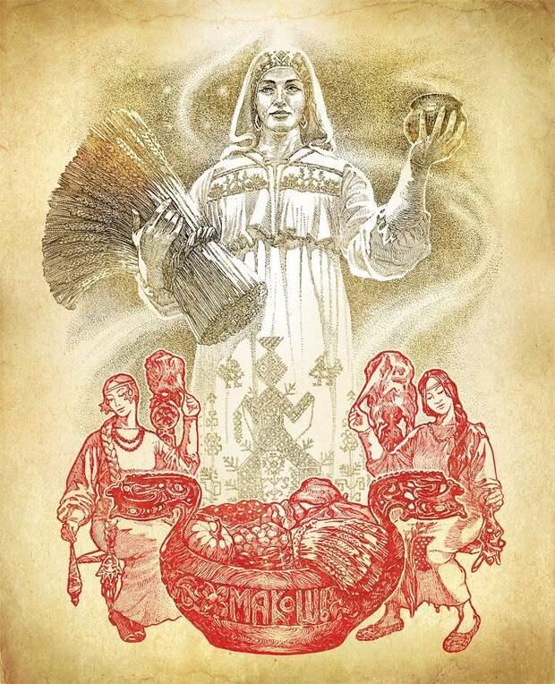 Русский Дух 21 века. Оживающая сказка художника Максима Кулешова, фото № 3