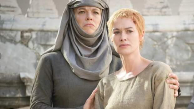 """АктрисаУэддингэм раскрыла тайну смерти своего персонажа в """"Игре престолов"""""""