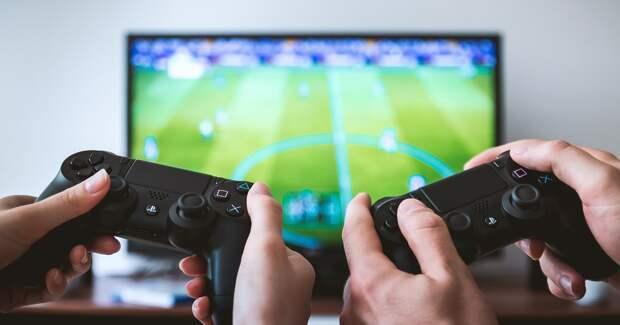 Российский рынок видеоигр за 2020 год вырос на 35%