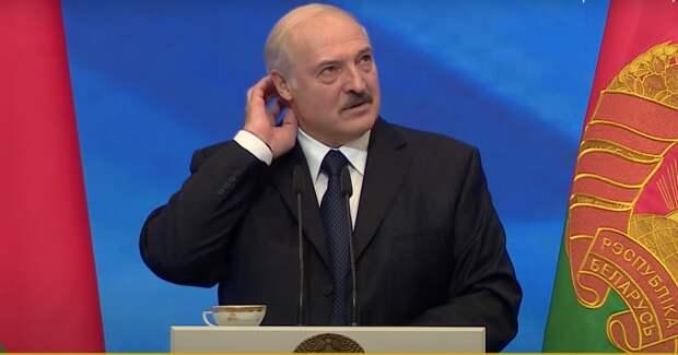 Лукашенко просчитался дважды: с Россией и Тихановской
