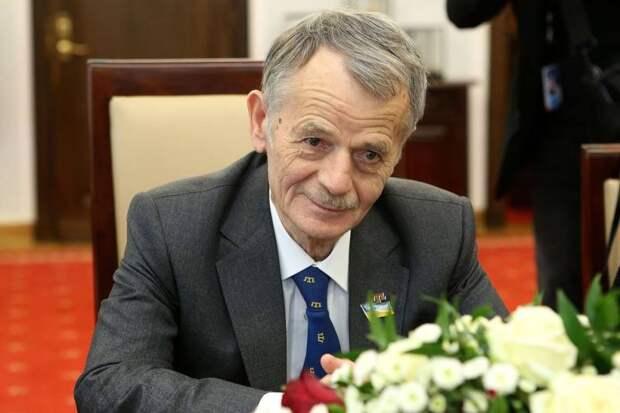 Джемилев: Есть основания надеяться на приезд Джо Байдена на заседание «Крымской платформы»