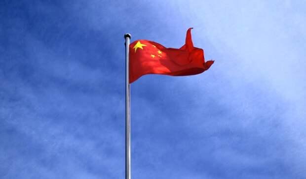 Китай существенно нарастил импорт нефти вянваре