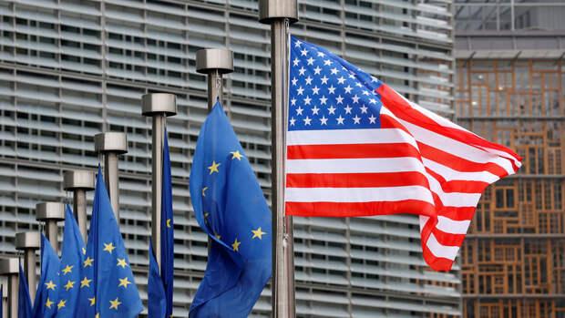 США повышают пошлины на самолеты из Евросоюза до 15%