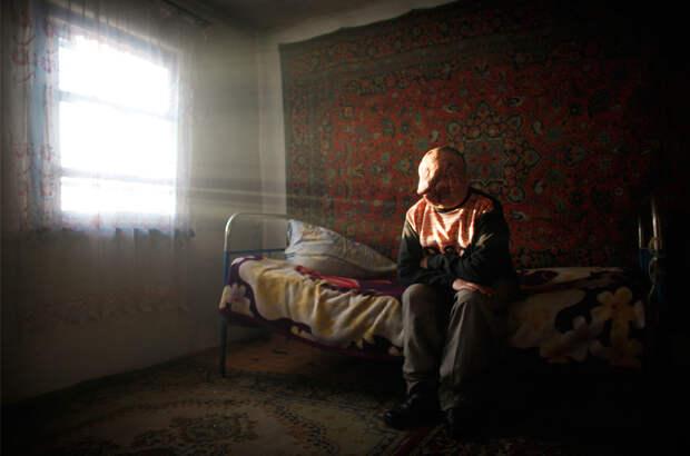 Радиоактивное наследие Казахстана