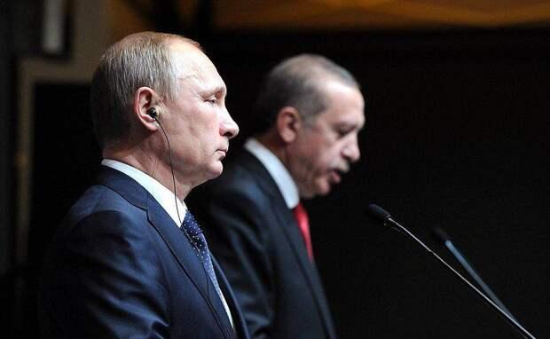 Россия и Турция: время двигать фигуры на шахматных геополитических досках