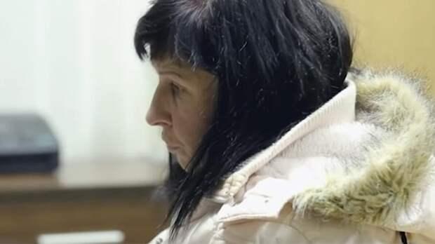Анна, попавшая в трудовое рабство на ферму в Одесской области