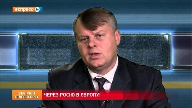 Дипломат о разрыве отношений Украины и России: «Рано или поздно помирятся»